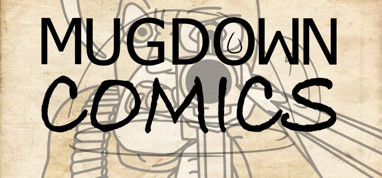 Charlie Hebdo's Angels – Sunday Comic