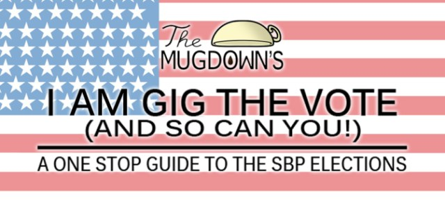 The Mugdown's Guide to the 2015 Elections