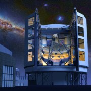 Why We Need the Giant Magellan Telescope: The Mugdown's First OpEd