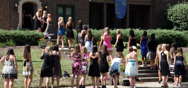 Sororities to Implement New Screening Process for Pledges