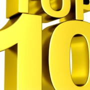 The Top 10 Top 10 Top 10 Lists