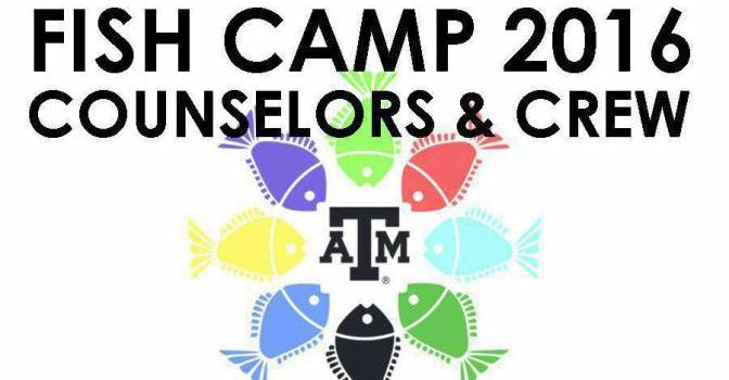 Procrastinator's Guide to Applying for Fish Camp