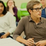 Student Accepts Responsibility For Own Shortcomings
