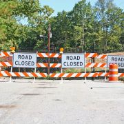 Texas A&M Transportation Services to Block off All Roads on Game Day