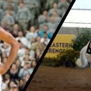 Despite Recent Basketball 'Noise,' A&M Still an Equestrian School