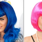 Katy Perry, Sia to Sue A&M Sororities for Stealing Wig Look