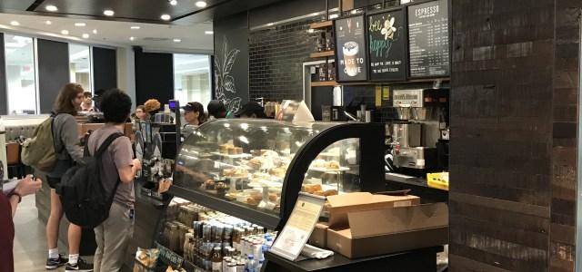 Police Apprehend Caffeine Junkie in Campus Starbucks