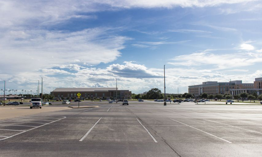 Opinion: We Need More Campus for Parking