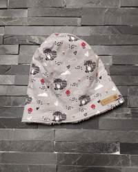 Winter Beanie Mütze