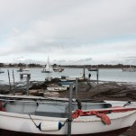 West Itchenor Harbour