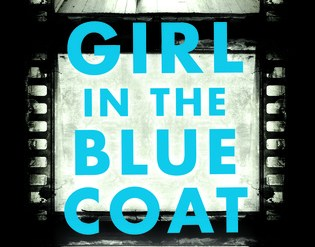 a6c8a7b364f22 Girl in the Blue Coat by Monica Hesse Book Review