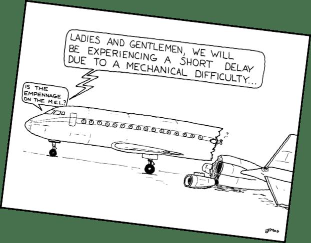 Welcome to AviationCartoons.com