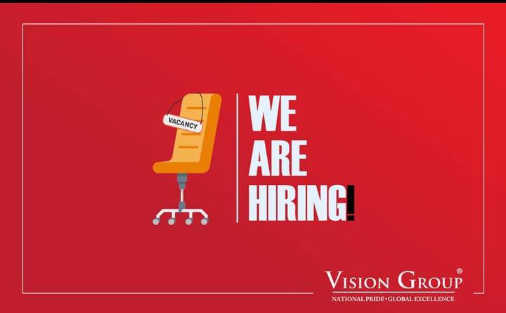 Career Opportunities at Vision Group Uganda 1 MUGIBSON WRITES
