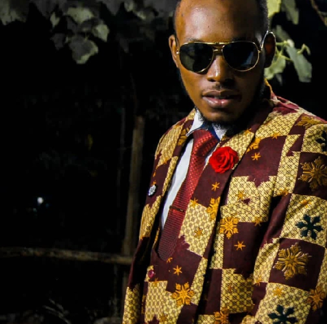 Juggling music and Medical school. Meet Kachumbali Hit Maker - Quex 3 MUGIBSON WRITES