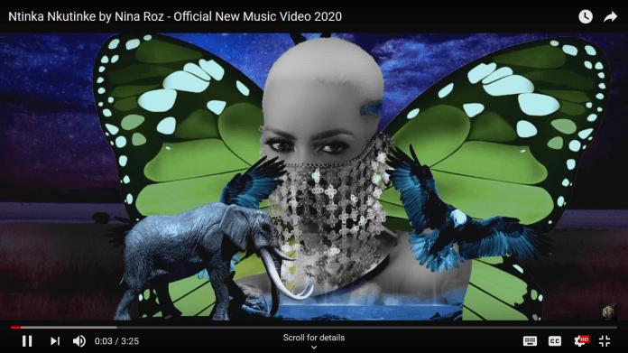 "Music Review: Nina Roz's ""Ntinka Nkutinke"" 3 MUGIBSON"