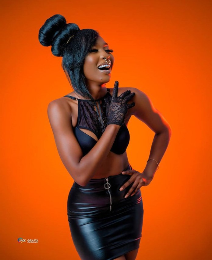 Bobi Wine remakes 'Corona Virus Alert'. Features Navio, Coco Finger, Nina Roz, Karole Kasita, Young Mulo & More 3 MUGIBSON