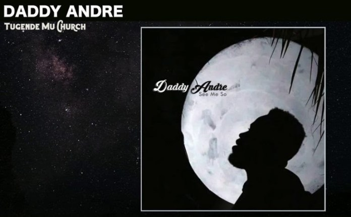 "Review: Daddy Andre's new ""See Me So"" EP. Listen Here: 5 MUGIBSON WRITES"