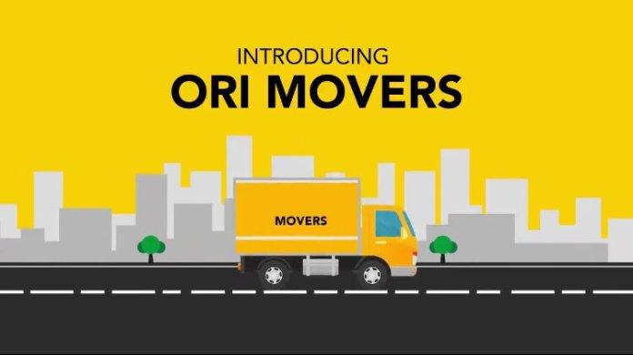 Introducing Ori Rides, the 8 in 1 Transit App 9 MUGIBSON