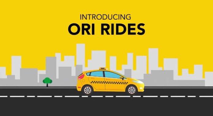 Introducing Ori Rides, the 8 in 1 Transit App 3 MUGIBSON