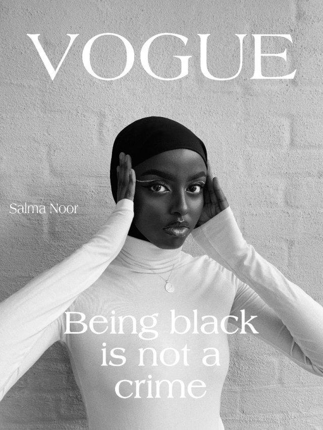 The Top 8 Glamorous Ugandan Vogue Challenge Posts listed: 2 MUGIBSON WRITES