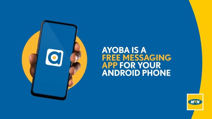 MTN Uganda cronies with SIMFY Africa to Launch seamless messaging app Ayoba 1 MUGIBSON