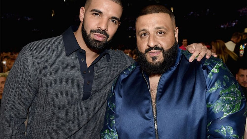 DJ Khaled teams up with Drake on 'Popstar' and 'Greece' ahead of 12th studio album release. Listen here 1 MUGIBSON WRITES