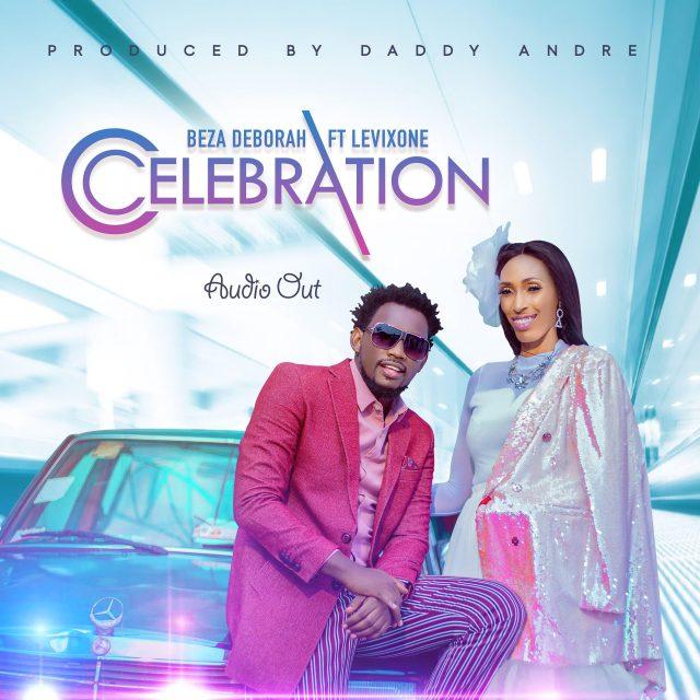 Rwandan gospel singer Beza Deborah teams up with Levixone to 'Celebrate' Jesus' love on new single 2 MUGIBSON WRITES