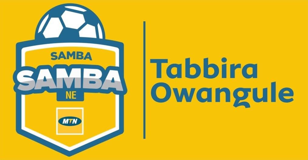 MTN Uganda and Sanyuka TV launch search for the next big soccer commentator in the 'Tabbira Owangule' campaign 1 MUGIBSON WRITES