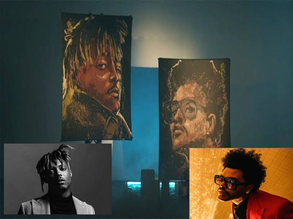 Juice WRLD's posthumous emotional collaborative effort with The Weeknd 'SMILE' Is Here 1 MUGIBSON WRITES