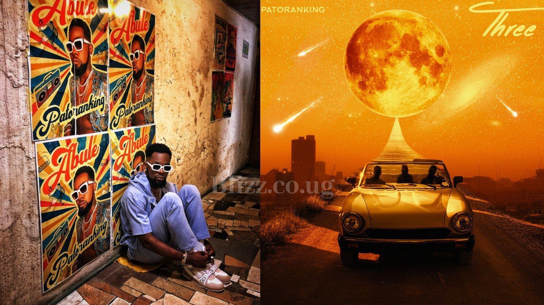 Review: Patoranking's solid 12-track album 'Three' 1 MUGIBSON WRITES