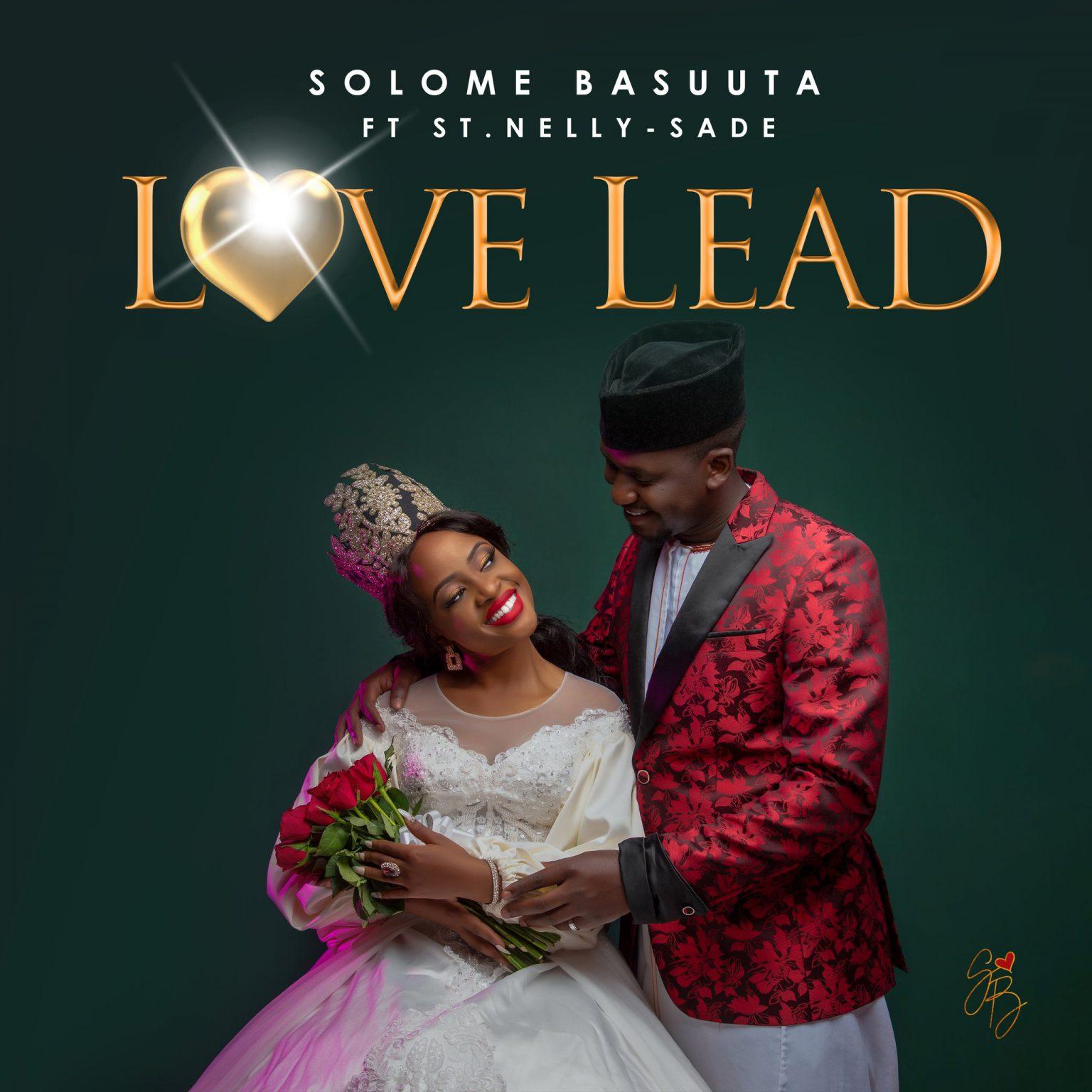 St. Nelly-Sade & Solome Basuuta unite on 'Love Lead' 1 MUGIBSON WRITES