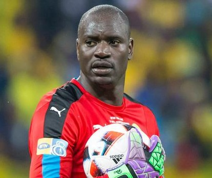 Gal Sport Betting seals one year partnership deal with Cranes Captain Denis Onyango 1 MUGIBSON WRITES