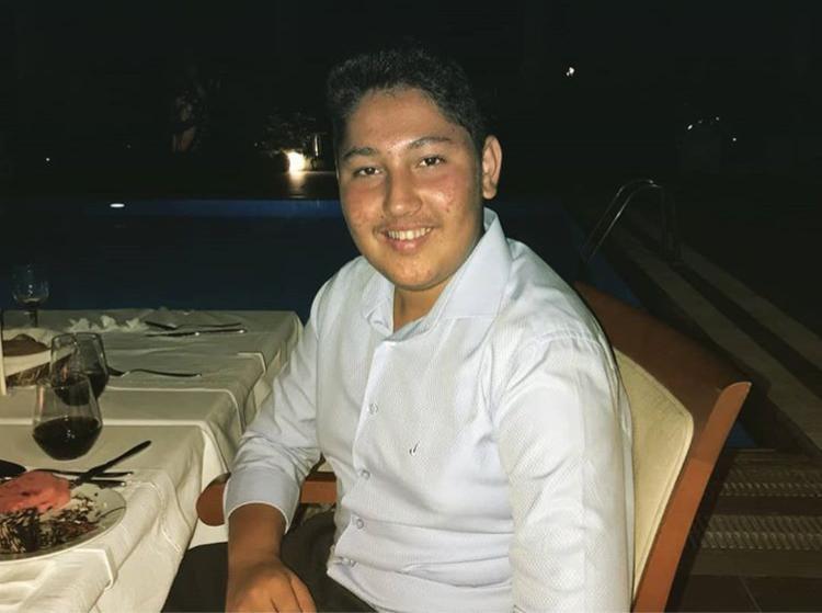 Motosikletten düşen 20 yaşındaki genç hayatını kaybetti