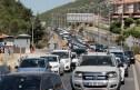 Muğla'da bir yılda araç sayısı yüzde 5,2 arttı
