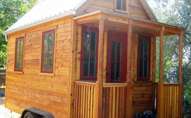 Tumbleweed Houses Eco Friendly Dream Homes Greenhawks Media