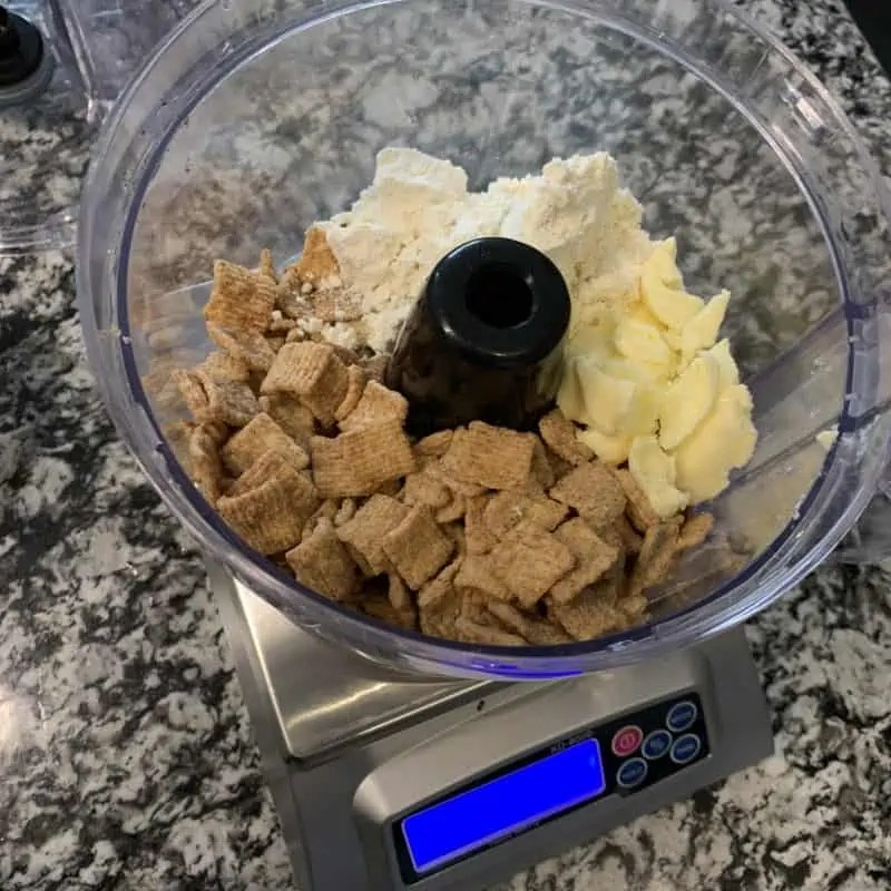 how to make protein butter