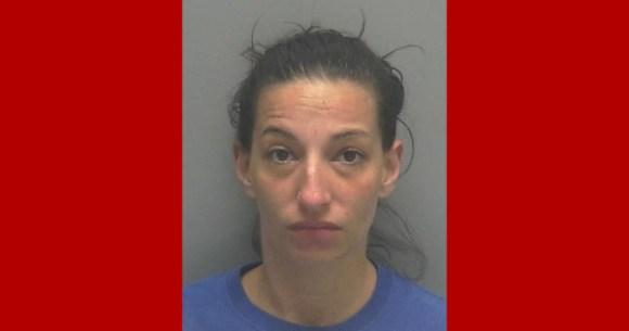 Nicole Alexis Murphy Of Lee County