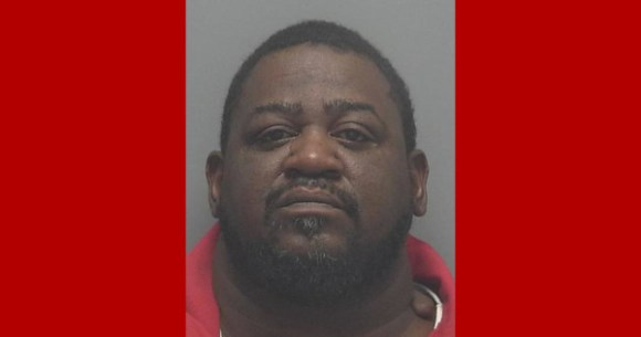 KENNETH EUGENE GREEN, Lee County