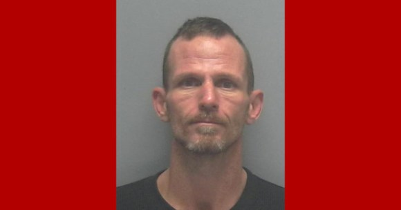DANIEL PATRICK ONEAL of Lee County