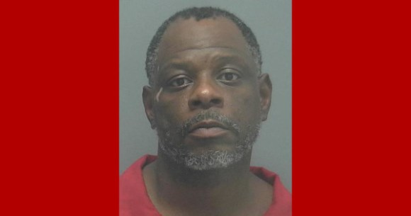 CARLTON LENNARD GARY, Lee County