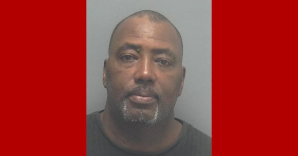 JEROME LAMAR MCNEAL of Lee County