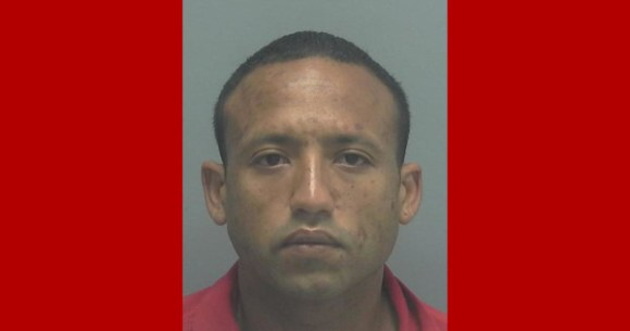 MICHAEL LEE SANCHEZ, Lee County