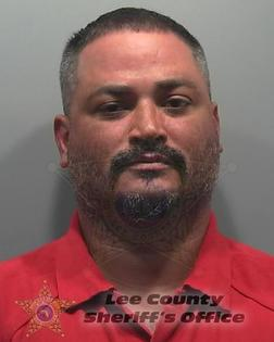 JIMMY TORRES of Lee County