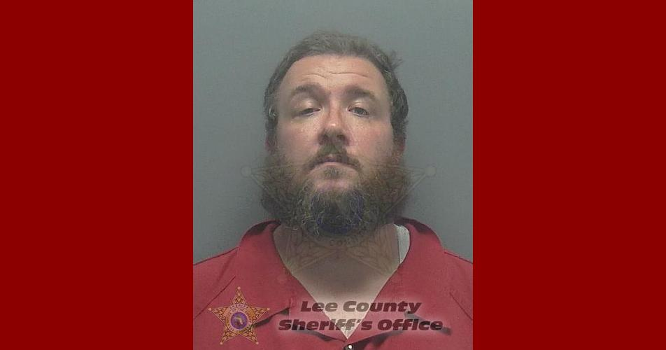 BRANDON LEWIS MCCRADY of Lee County