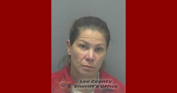 JANINE MARIE LACOMBE, Lee County