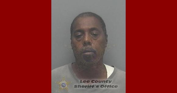 ANTHONY SPENCER, Lee County