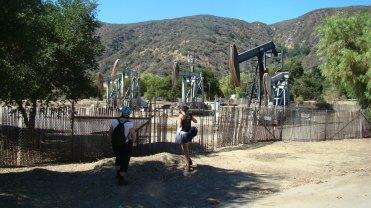 DSC09801 Santa Paula Canyon Hike Start