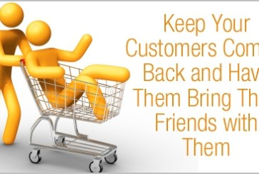 Does success of my business depend on customers?