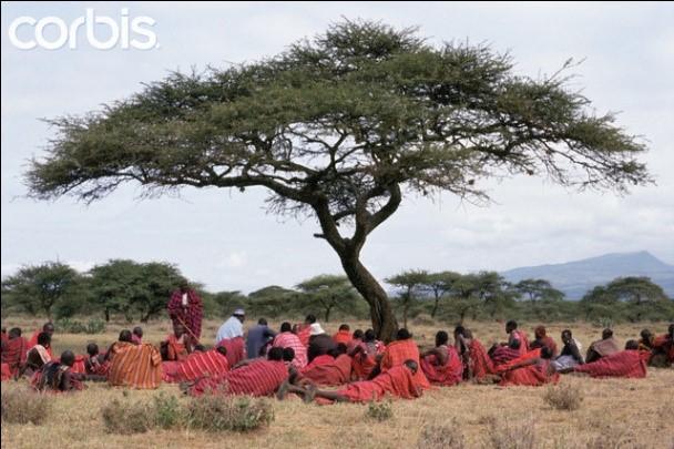 african meeting