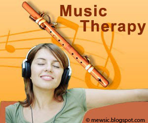 music-theraphy